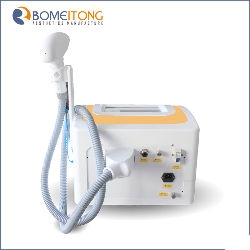 Portable laser machine for hair removal price BM16