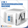 Professional diamond microdermabrasion machine 2 in 1 SPA9.0