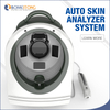 Portable skin scope analyzer in stock now