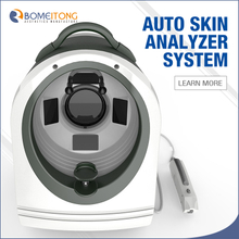 Skin analyser machine price with CE approval