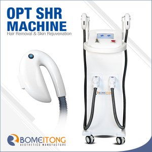 OPT Shr Multifunctional Beauty Machine BM091