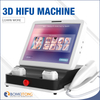 hifu 2019 best selling price face lift machine