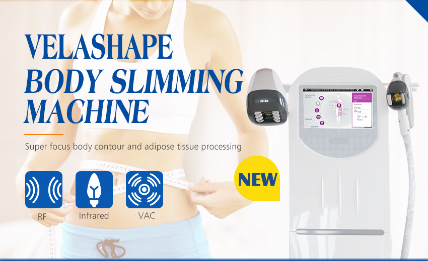 velashape machine feature