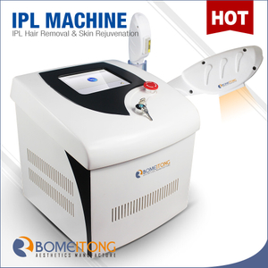 Portable Ipl Machine for Skin Rejuvenation BM12-IPL