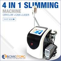 Lipo freeze machine 4 in 1 multifunction for sale BMS01