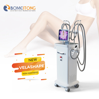 Bomeitong New INFRARED RF VACUUM ROLLER SLIMMING MACHINE for Sale