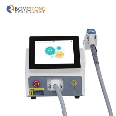 808nm 1064nm 755nm new generation diode laser hair removal system price