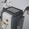 Whole body laser hair removal cost 808nm machine beauty clinic