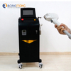 Laser soprano ice platinum cost diode laser hair removal machine 808nm painless beauty
