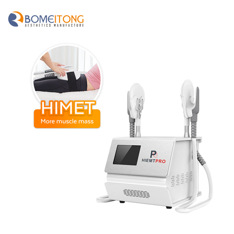 Bomeitong New Design Em Sculpt Body EMSculpting Muscle Stimulation Device