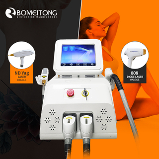 Hair removal laser machine 808nm diode laser tatoo removal professional