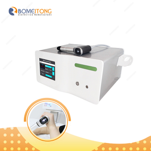 Pain Relief Professional Shockwave Therapy Machine Manufacturer