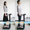 Biometric body analysis machine weight control bmi obesity assessment