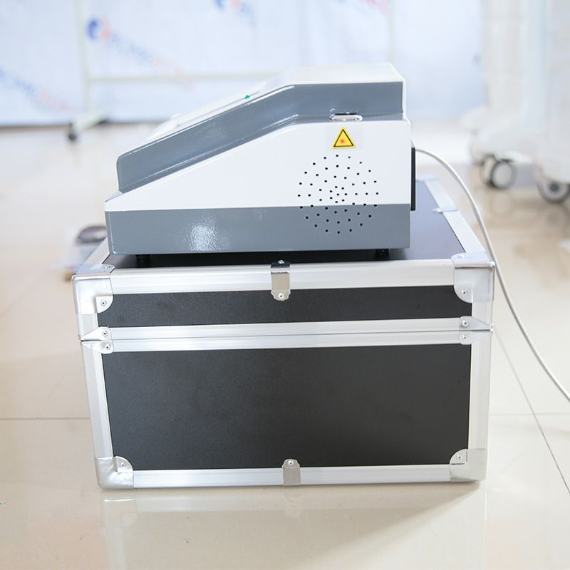 980nm diode laser spider vein removal machine for salon and spa