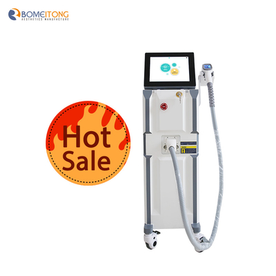 Best permanent facial hair removal diode laser machine 808nm