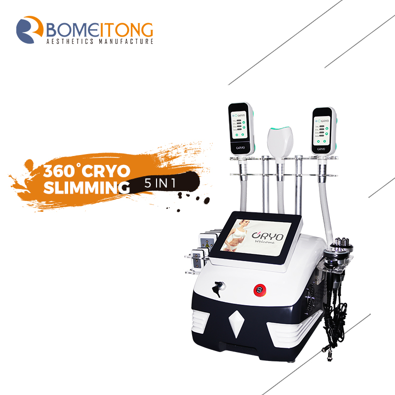 Fat Freezing Machine Home Device Cryolipolysis