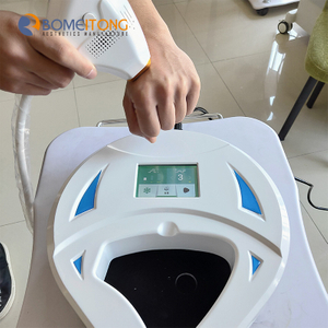 Best at home permanent hair removal machine painless safety
