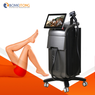 Soprano laser hair removal cost 808 diode laser machine permanent
