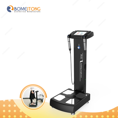Body Mass Analyser Machine Bioelectrical Impedance for Fat