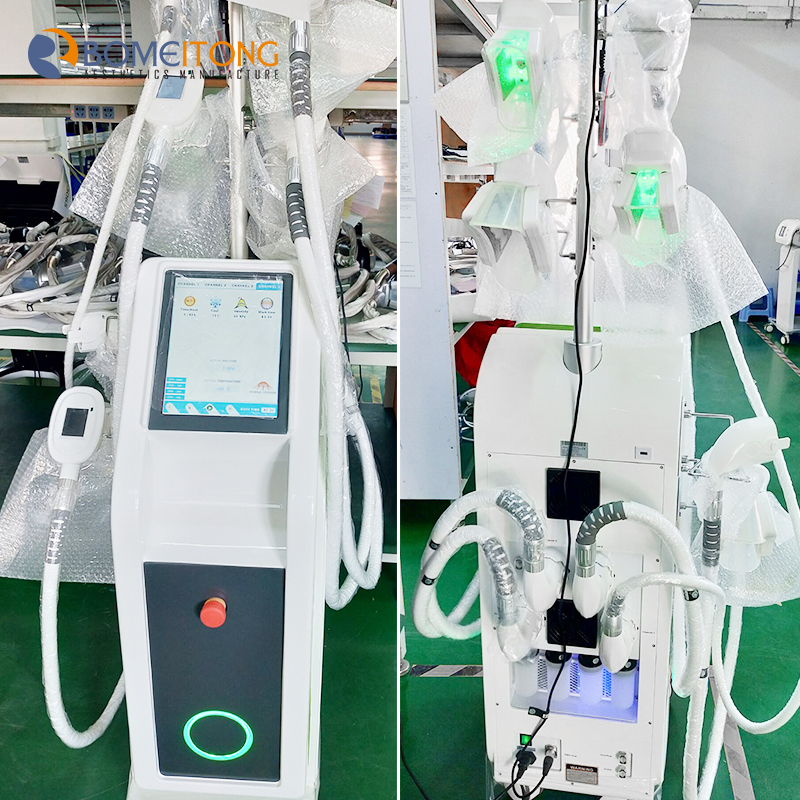 Fat Freezing Machine for Body Health & Beauty with CE