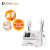 Non-Invasive Newest Aesthetics Build Muscle Burn Fat Body Sculpting Machine
