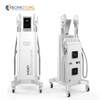 New Build Muscle Burn Fat Slimming Machine Hiemt Beauty Equipment