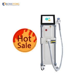 Female neck hair removal machine diode laser skin rejuvenation