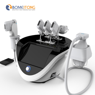 Portable Face Hifu Machine for Sale Anti Aging