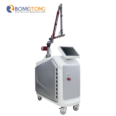 Best Picosecond Laser Tattoo Removal Machine Cost