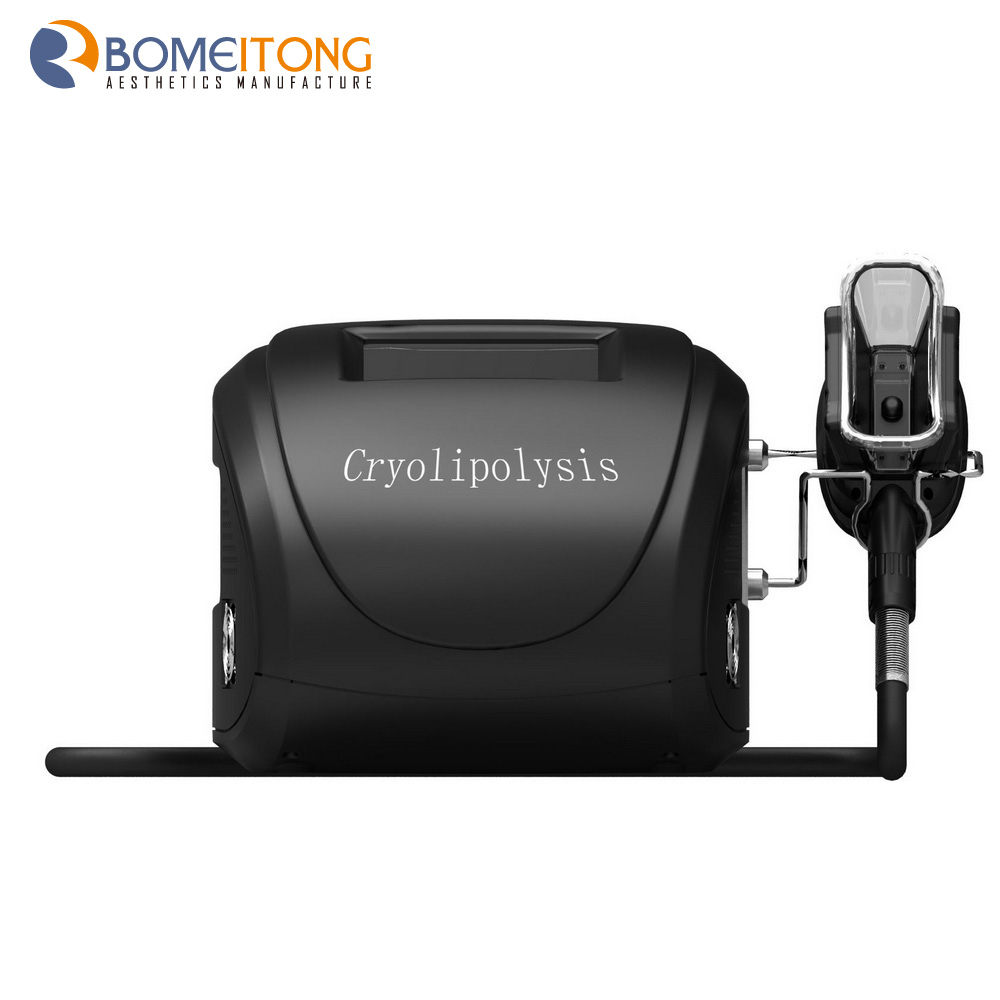 Portable Cryolipolysis Machine Price for Body Slimming