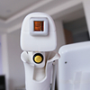 New Portable 3 in 1 Laser Hair Removal Machine