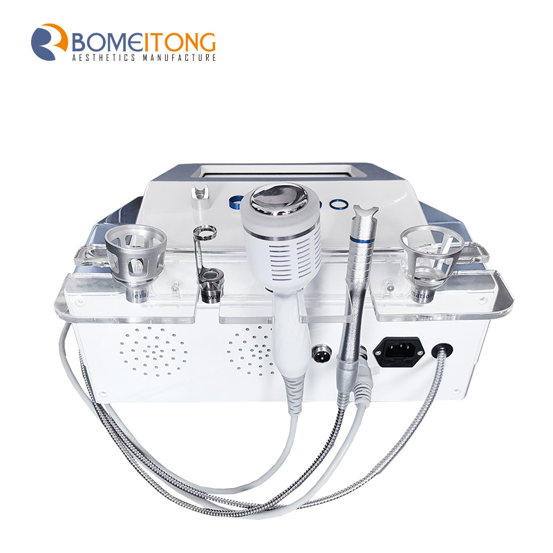 980nm Vascular Removal Diode Laser Machine for Skin Care