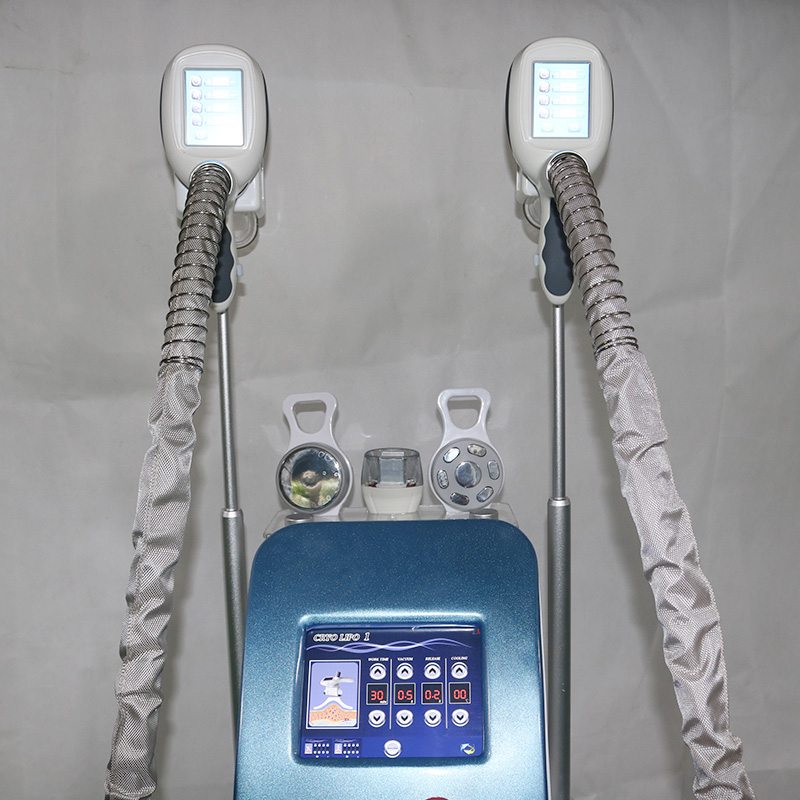 Criolipolisis Lipolaser Machine with Cavitation for Sale