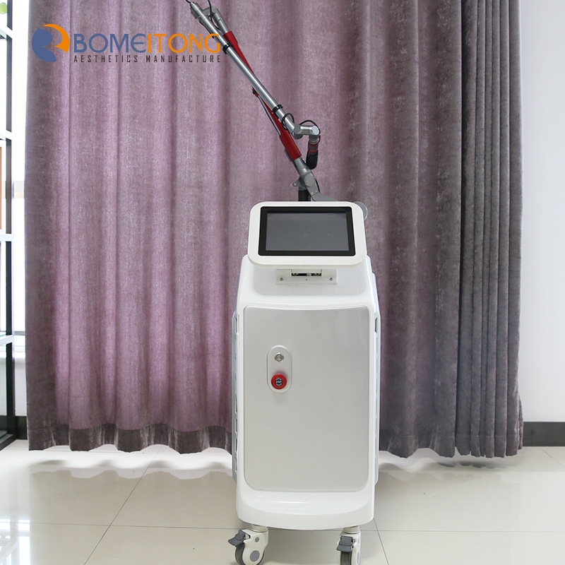 Tattoo Removal Machine Laser for Sale New Generation