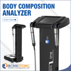 Body Fat Analysis Device with True Color Paper Printer