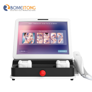 best beauty machine hifu machine 11 lines 2019 sale