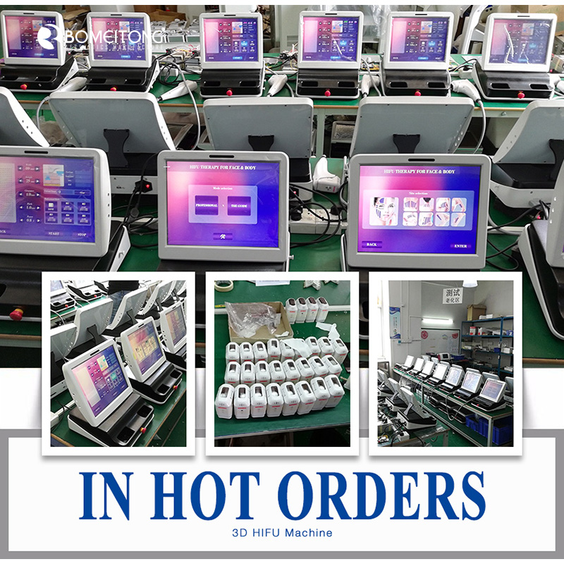 the best hifu machine hifu machine manufacturers in china
