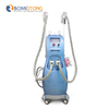 5 in 1 Multifunctional cavitation rf cryolipolysis laser machine ETG60S