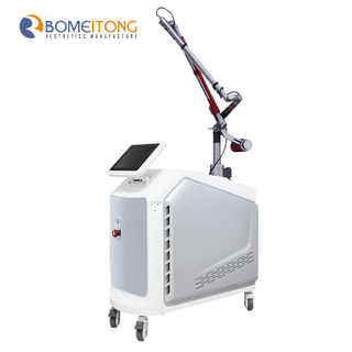 Best Picosecond Laser Tattoo Removal Machine for Sale