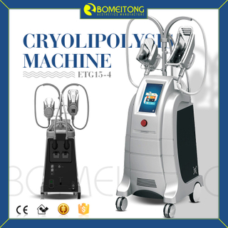 Cryolipolysis Fat Freeze Machine Price for Body Slimming