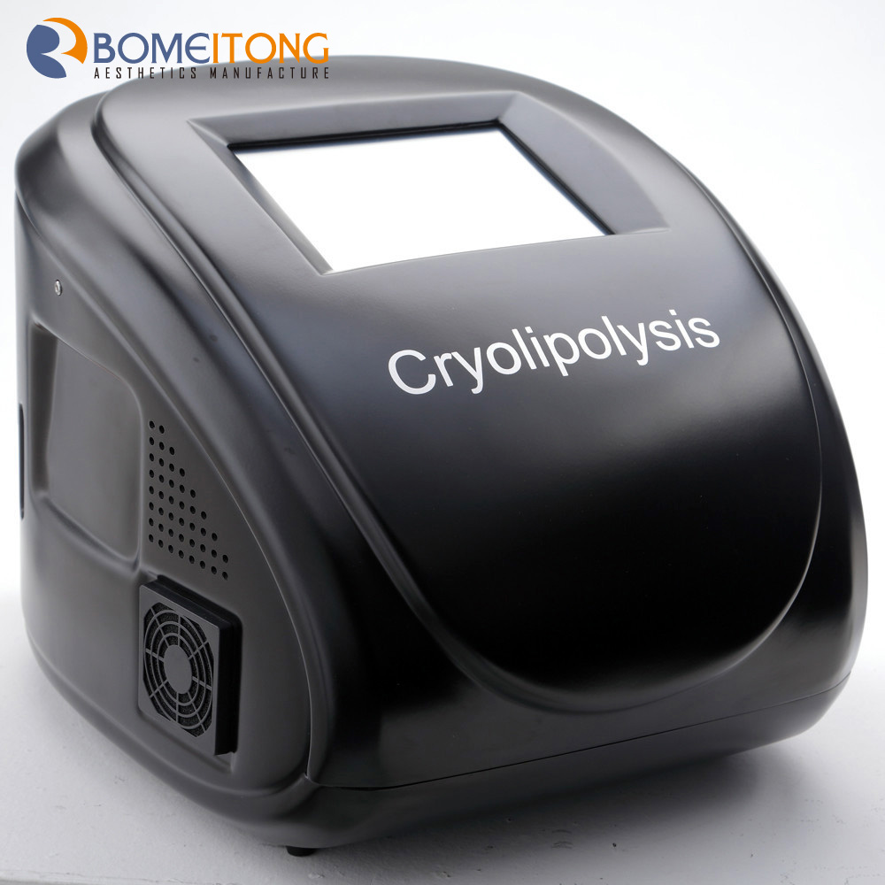 Weight Lose Mini Criolipolisis Machine for Home Use