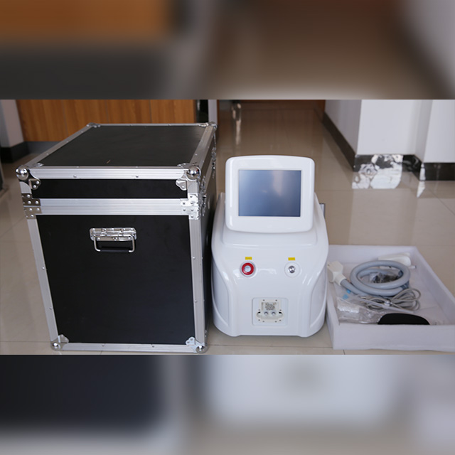 Diode Laser Hair Removal Machine 810nm Best
