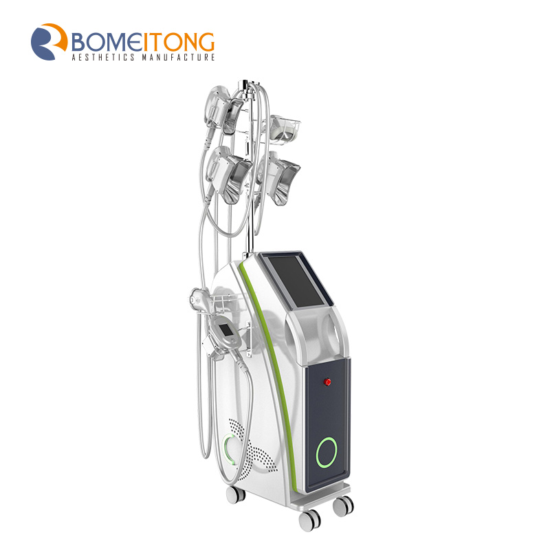 Multifunction Cryolipolysis Machine for Body Slimming