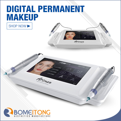 Permanent Makeup Needles Machine Lip Mesotherapy