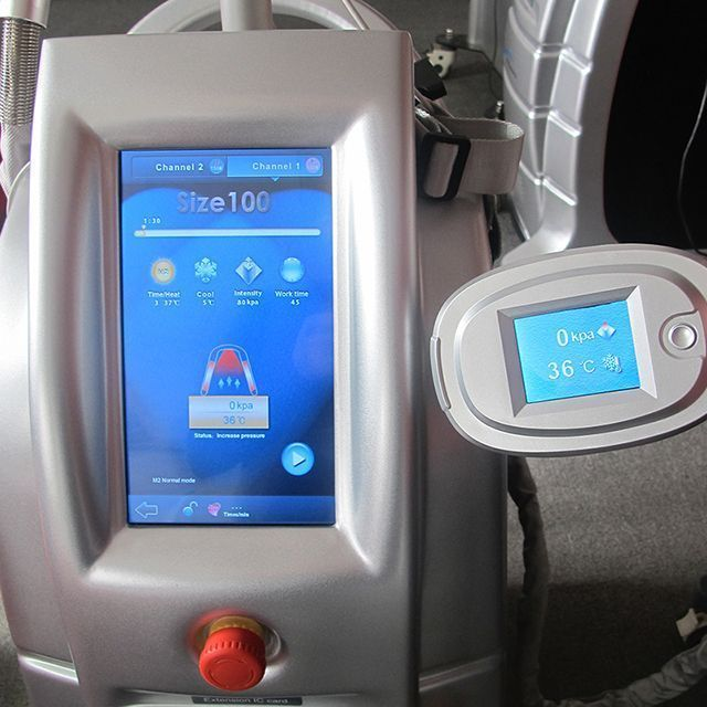Fat Freezing Machine Body Slimming for Sale