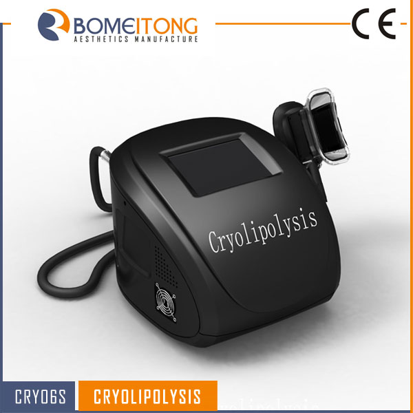 Price of Portable Cryolipolysis Slimming Machine