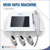 Hifu Smas Salon Wrinkle Remover Trolly Portable