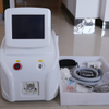 High Power Diode Laser Machine for Hair Removal