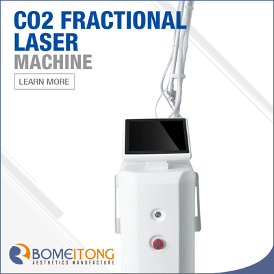 Fractional Co2 Laser Skin Rejuvenation Machine Price