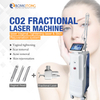 Co2 Fractional Laser Skin Resurfacing Beauty Equipment